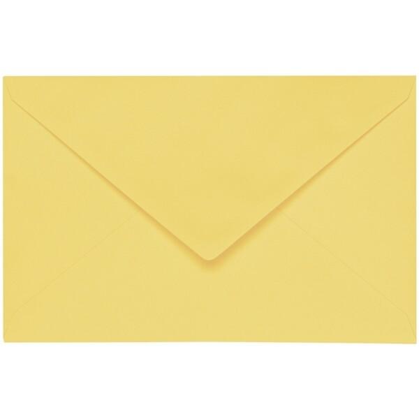 Artoz 1001 - 'Citro' Envelope. 140mm x 90mm 100gsm B7 Gummed Envelope.