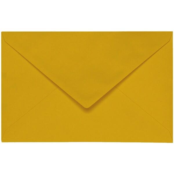 Artoz 1001 - 'Kiwi' Envelope. 140mm x 90mm 100gsm B7 Gummed Envelope.