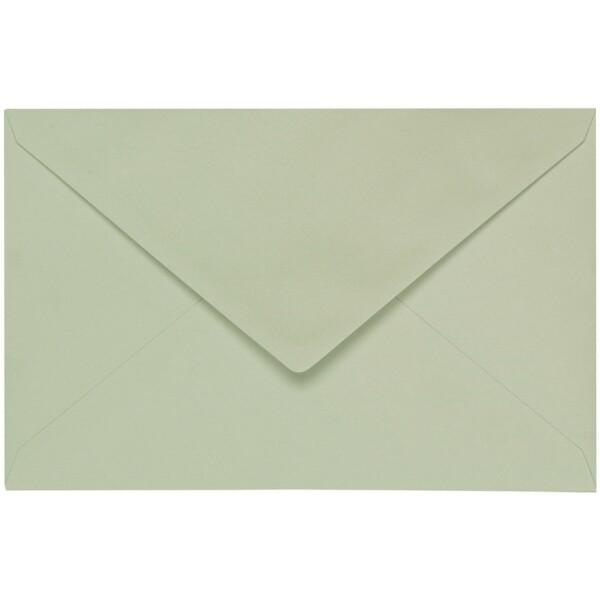 Artoz 1001 - 'Limetree' Envelope. 140mm x 90mm 100gsm B7 Gummed Envelope.