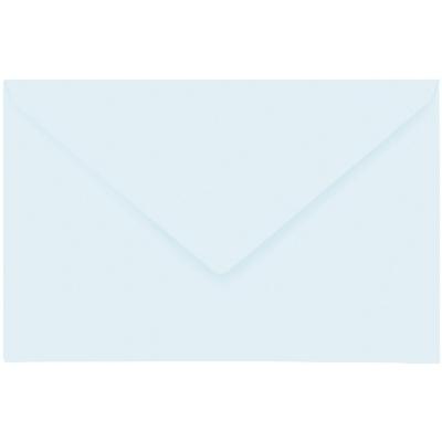 Artoz 1001 - 'Light Blue' Envelope. 140mm x 90mm 100gsm B7 Gummed Envelope.