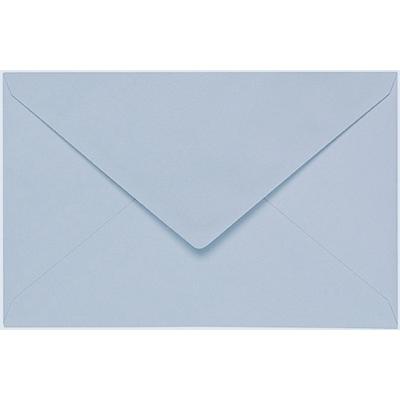 Artoz 1001 - 'Aqua' Envelope. 140mm x 90mm 100gsm B7 Gummed Envelope.