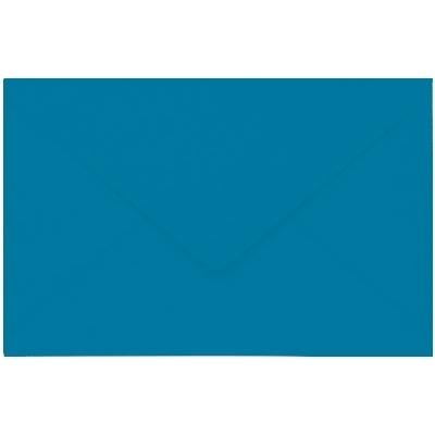 Artoz 1001 - 'Teal' Envelope. 140mm x 90mm 100gsm B7 Gummed Envelope.