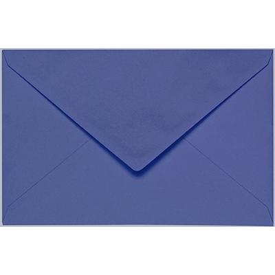 Artoz 1001 - 'Indigo' Envelope. 140mm x 90mm 100gsm B7 Gummed Envelope.