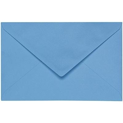 Artoz 1001 - 'Marine Blue' Envelope. 140mm x 90mm 100gsm B7 Gummed Envelope.