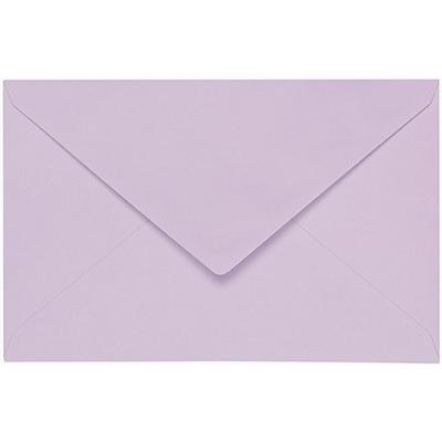 Artoz 1001 - 'Rose Quartz' Envelope. 140mm x 90mm 100gsm B7 Gummed Envelope.