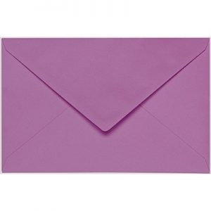 Artoz 1001 - 'Elder' Envelope. 140mm x 90mm 100gsm B7 Gummed Envelope.