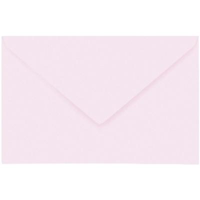 Artoz 1001 - 'Delicate Pink' Envelope. 140mm x 90mm 100gsm B7 Gummed Envelope.