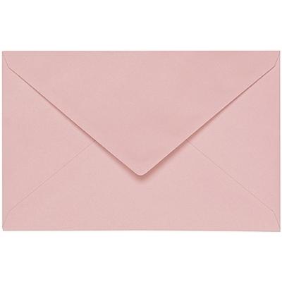 Artoz 1001 - 'Pink' Envelope. 140mm x 90mm 100gsm B7 Gummed Envelope.
