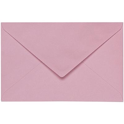 Artoz 1001 - 'Coral' Envelope. 140mm x 90mm 100gsm B7 Gummed Envelope.