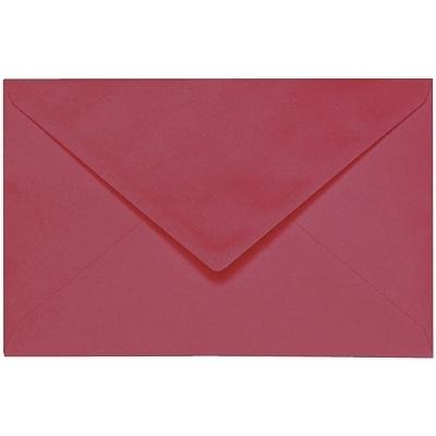 Artoz 1001 - 'Purple Red' Envelope. 140mm x 90mm 100gsm B7 Gummed Envelope.