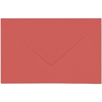 Artoz 1001 - 'Watermelon' Envelope. 140mm x 90mm 100gsm B7 Gummed Envelope.