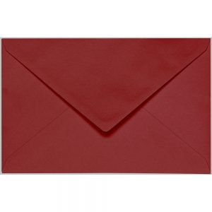 Artoz 1001 - 'Bordeaux' Envelope. 140mm x 90mm 100gsm B7 Gummed Envelope.