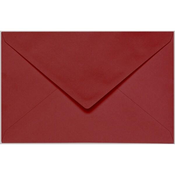 Artoz 1001 - 'Bordeaux' Envelope. 140mm x 90mm 100gsm B7 Gummed Envelope.