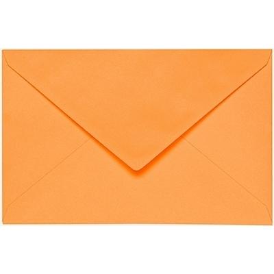Artoz 1001 - 'Mango' Envelope. 140mm x 90mm 100gsm B7 Gummed Envelope.