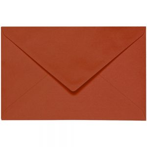 Artoz 1001 - 'Copper' Envelope. 140mm x 90mm 100gsm B7 Gummed Envelope.