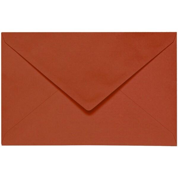 Artoz 1001 - 'Copper' Envelope. 140mm x 90mm 100gsm B7 Gummed Envelope.