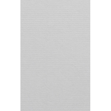 Artoz 1001 - 'Light Grey' Card. 135mm x 85mm 220gsm B7 Card.