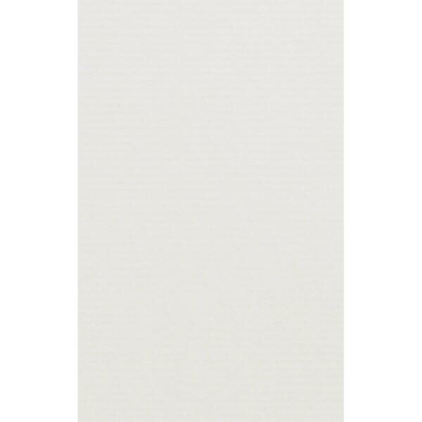 Artoz 1001 - 'Pale Ivory' Card. 135mm x 85mm 220gsm B7 Card.