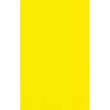 Artoz 1001 - 'Corn Yellow' Card. 135mm x 85mm 220gsm B7 Card.