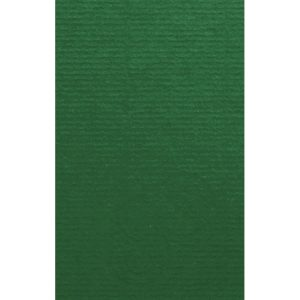 Artoz 1001 - 'Racing Green' Card. 135mm x 85mm 220gsm B7 Card.