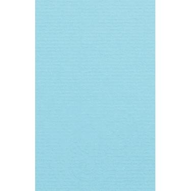 Artoz 1001 - 'Azure Blue' Card. 135mm x 85mm 220gsm B7 Card.