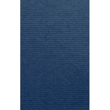 Artoz 1001 - 'Classic Blue' Card. 135mm x 85mm 220gsm B7 Card.