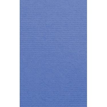 Artoz 1001 - 'Majestic Blue' Card. 135mm x 85mm 220gsm B7 Card.