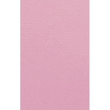Artoz 1001 - 'Coral' Card. 135mm x 85mm 220gsm B7 Card.
