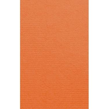 Artoz 1001 - 'Lobster Red' Card. 135mm x 85mm 220gsm B7 Card.