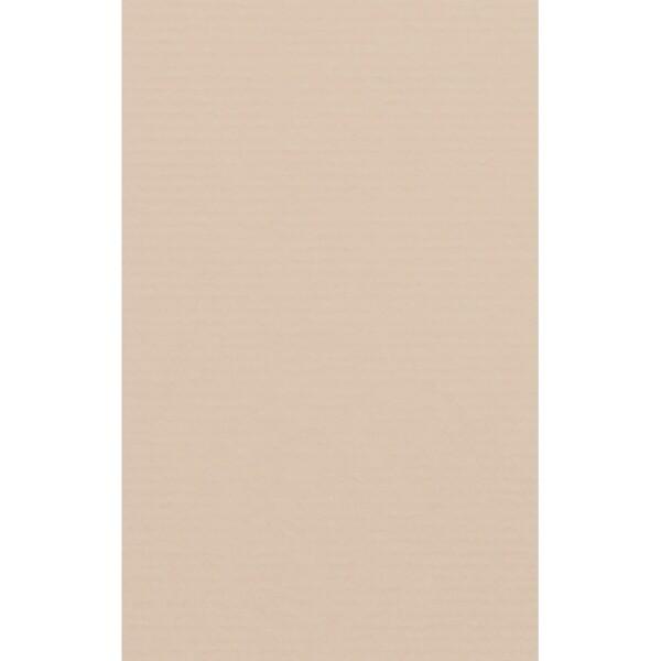 Artoz 1001 - 'Apricot' Card. 135mm x 85mm 220gsm B7 Card.
