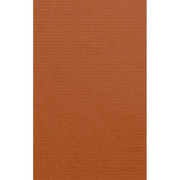 Artoz 1001 - 'Copper' Card. 135mm x 85mm 220gsm B7 Card.