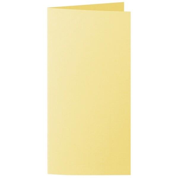 Artoz 1001 - 'Citro' Card. 210mm x 210mm 220gsm DL Bi-Fold (Long Edge) Card.