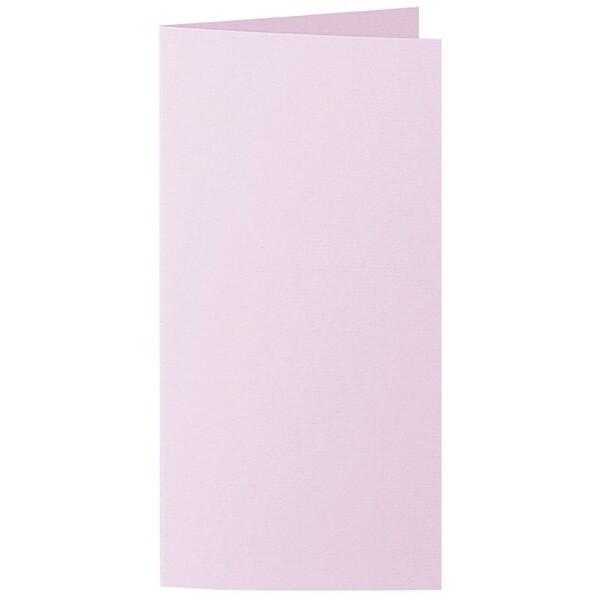 Artoz 1001 - 'Cherry Blossom' Card. 210mm x 210mm 220gsm DL Bi-Fold (Long Edge) Card.
