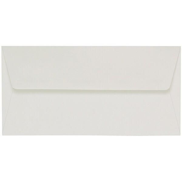 Artoz 1001 - 'Silver Grey' Envelope. 220mm x 110mm 100gsm DL Peel/Seal Lined Envelope.