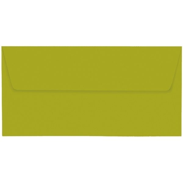 Artoz 1001 - 'Bamboo' Envelope. 220mm x 110mm 100gsm DL Peel/Seal Lined Envelope.