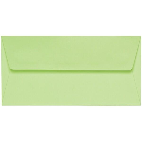 Artoz 1001 - 'Birchtree Green' Envelope. 220mm x 110mm 100gsm DL Peel/Seal Lined Envelope.