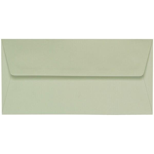 Artoz 1001 - 'Limetree' Envelope. 220mm x 110mm 100gsm DL Peel/Seal Lined Envelope.