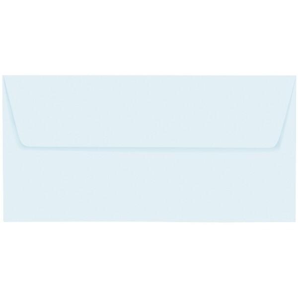 Artoz 1001 - 'Light Blue' Envelope. 220mm x 110mm 100gsm DL Peel/Seal Lined Envelope.