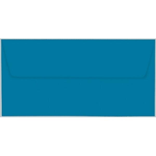 Artoz 1001 - 'Teal' Envelope. 220mm x 110mm 100gsm DL Peel/Seal Lined Envelope.