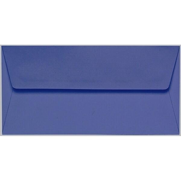 Artoz 1001 - 'Indigo' Envelope. 220mm x 110mm 100gsm DL Peel/Seal Lined Envelope.