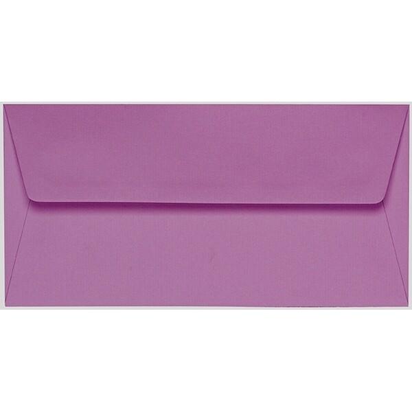 Artoz 1001 - 'Elder' Envelope. 220mm x 110mm 100gsm DL Peel/Seal Lined Envelope.