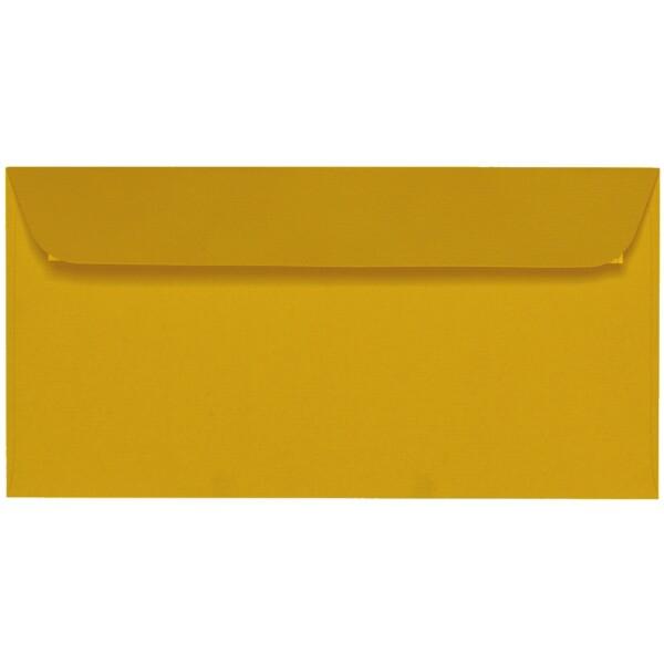 Artoz 1001 - 'Kiwi' Envelope. 224mm x 114mm 100gsm DL Peel/Seal Envelope.
