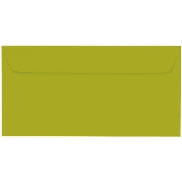 Artoz 1001 - 'Bamboo' Envelope. 224mm x 114mm 100gsm DL Peel/Seal Envelope.