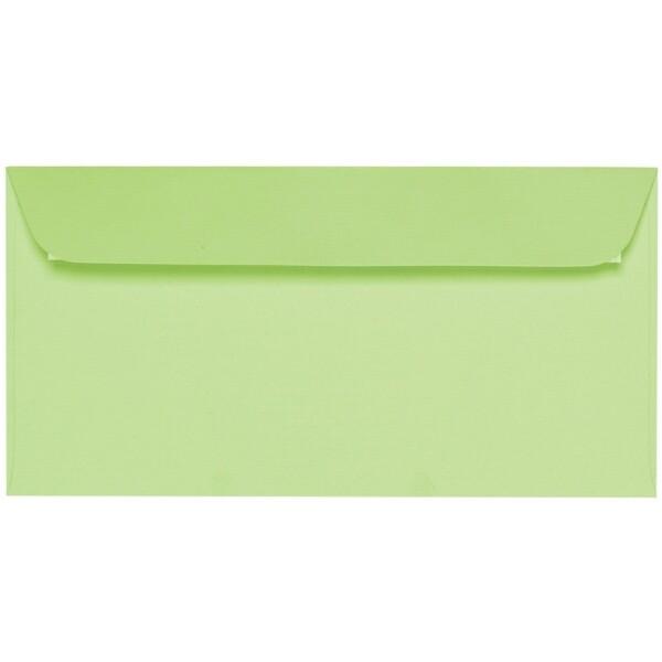 Artoz 1001 - 'Birchtree Green' Envelope. 224mm x 114mm 100gsm DL Peel/Seal Envelope.