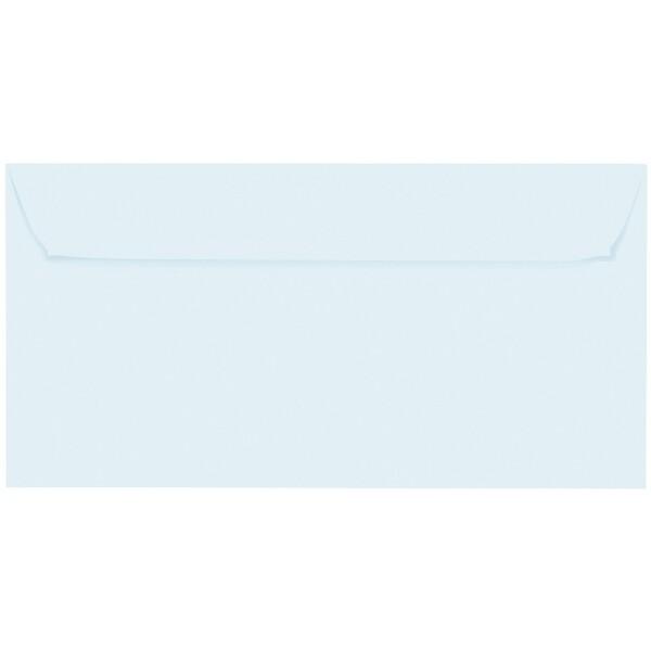 Artoz 1001 - 'Light Blue' Envelope. 224mm x 114mm 100gsm DL Peel/Seal Envelope.