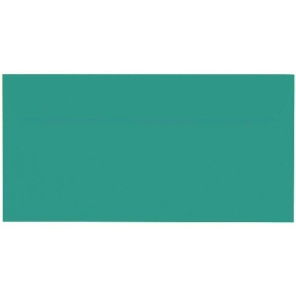 Artoz 1001 - 'Tropical Green' Envelope. 224mm x 114mm 100gsm DL Peel/Seal Envelope.