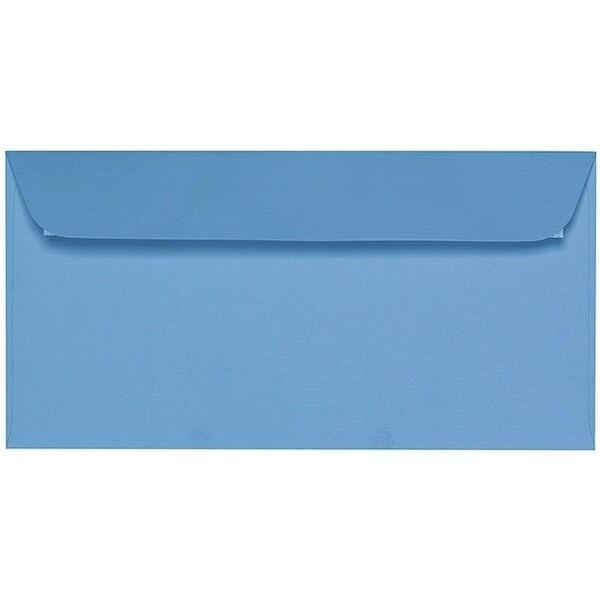 Artoz 1001 - 'Marine Blue' Envelope. 224mm x 114mm 100gsm DL Peel/Seal Envelope.