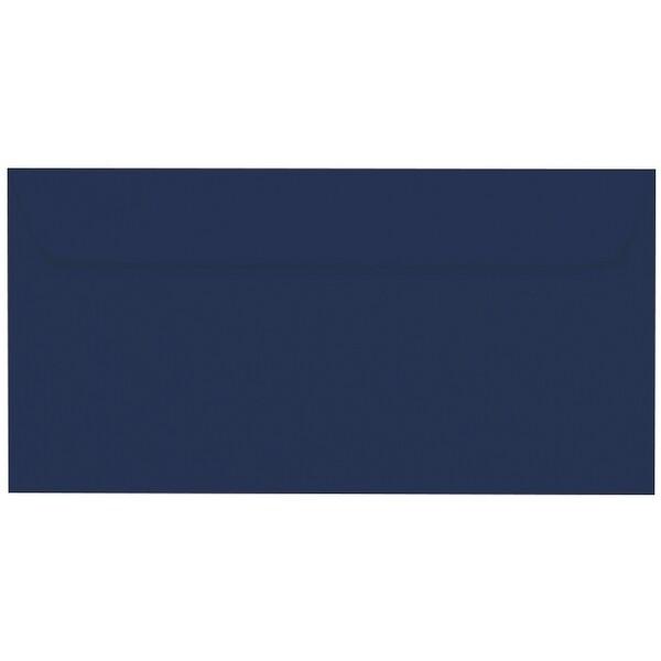 Artoz 1001 - 'Navy Blue' Envelope. 224mm x 114mm 100gsm DL Peel/Seal Envelope.