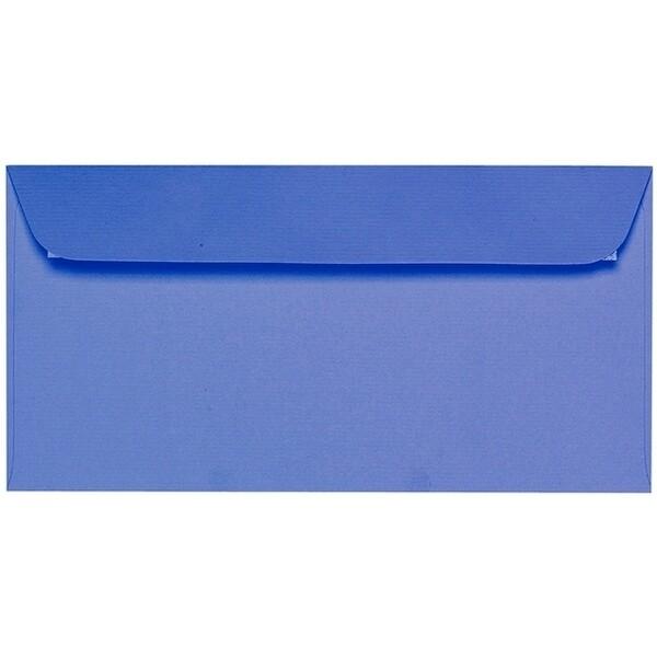 Artoz 1001 - 'Majestic Blue' Envelope. 224mm x 114mm 100gsm DL Peel/Seal Envelope.