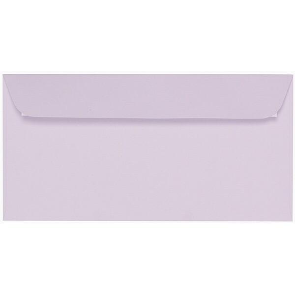 Artoz 1001 - 'Rose Quartz' Envelope. 224mm x 114mm 100gsm DL Peel/Seal Envelope.